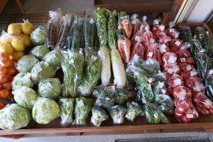 新鮮野菜・フルーツ2