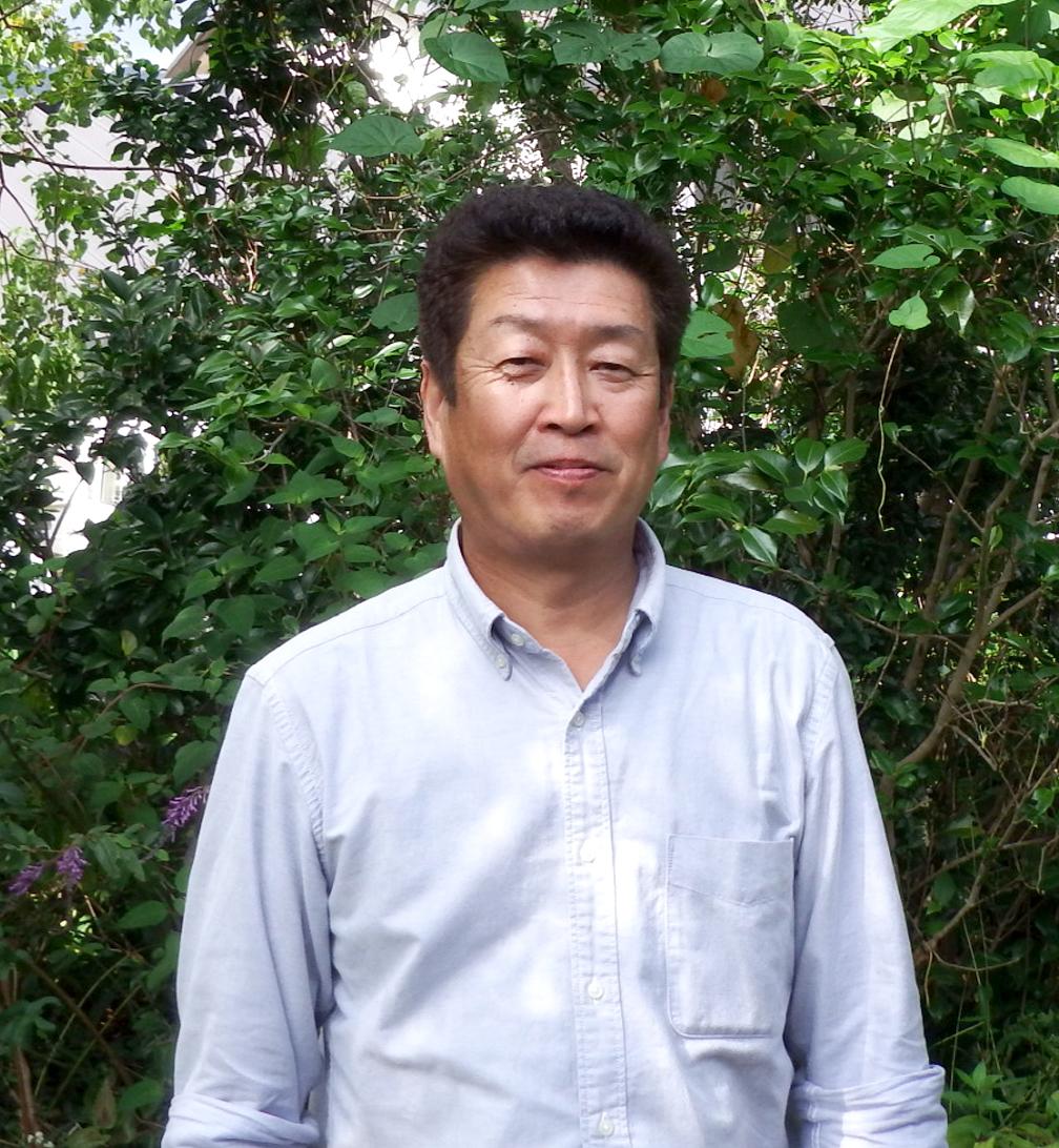 須崎地区森林組合 組合長 細木啓延
